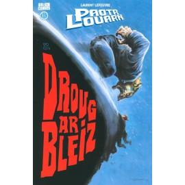 PAOTR LOUARN 3 - DROUG AR BLEIZ