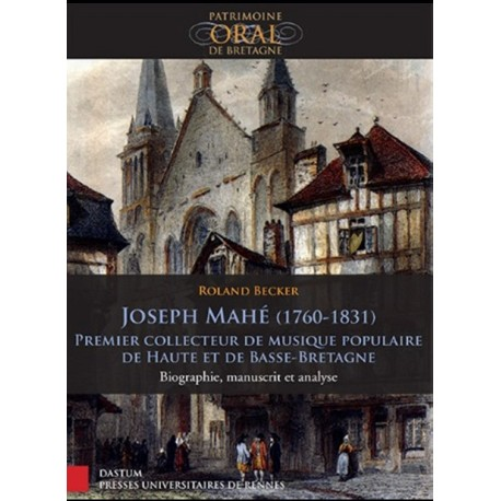JOSEPH MAHE (1760-1831)