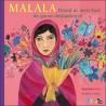 MALALA - Droed ar merc'hed da gaout deskadurezh