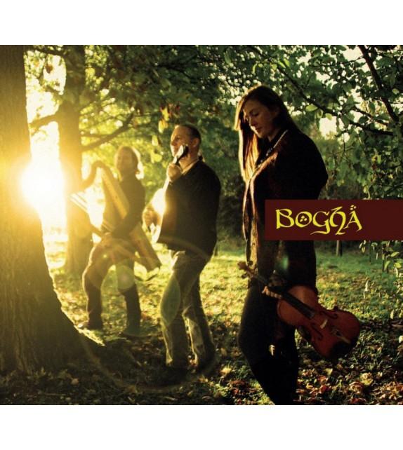 CD BOGHA