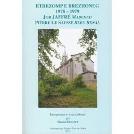 ETREZOMP E BREZHONEG 1978-1979 (le bleu clair)