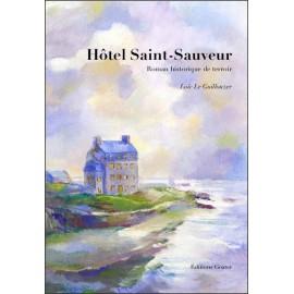 HOTEL SAINT-SAUVEUR