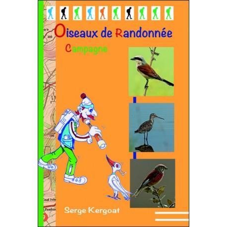 OISEAUX DE RANDONNEE - CAMPAGNE