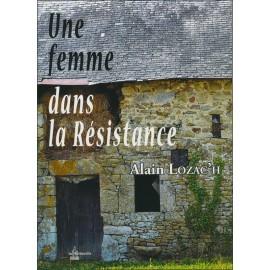 UNE FEMME DANS LA RESISTANCE