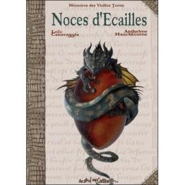 NOCES D'ECAILLES