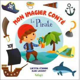 MON IMAGIER CONTé - Le Pirate