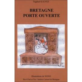 BRETAGNE PORTE OUVERTE