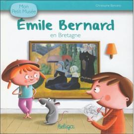 EMILE BERNARD EN BRETAGNE - Mon Petit Musée