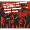 CD LES RAMONEURS DE MENHIRS - BREIZH ANOK - PARUTION JUIN 2017
