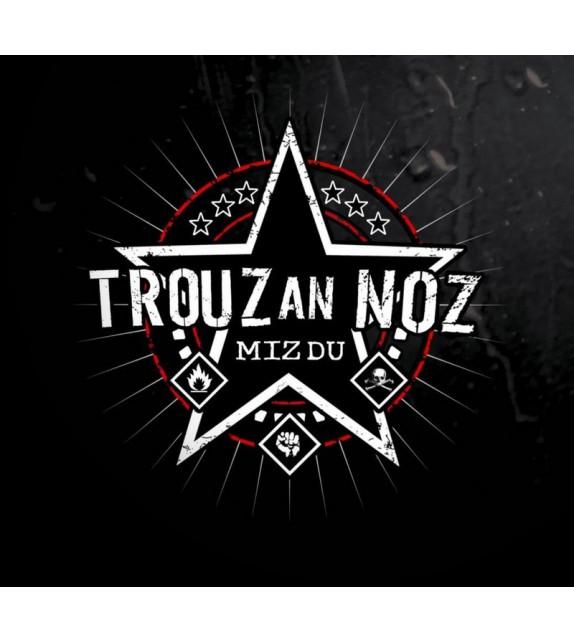 CD TROUZ AN NOZ - MIZ DU