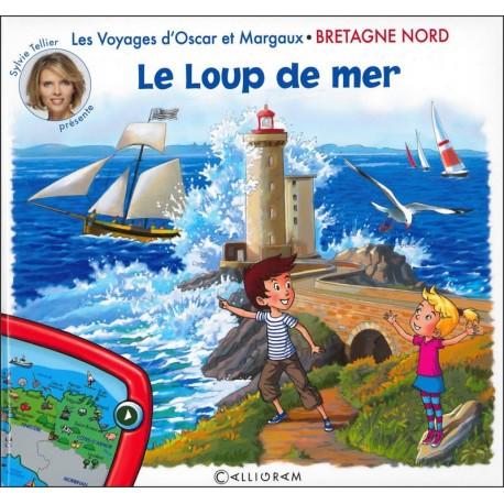 Le loup de mer les voyages d 39 oscar et margaux - Cuisiner le loup de mer ...