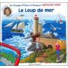 LE LOUP DE MER - Les Voyages d'Oscar et Margaux - À PARAÎTRE