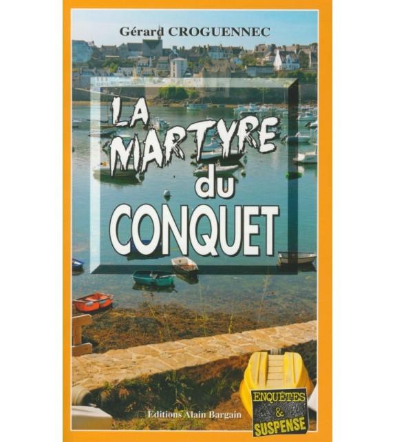 LA MARTYRE DU CONQUET
