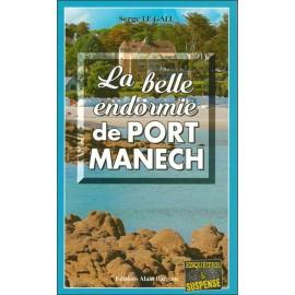LA BELLE ENDORMIE DE PORT MANECH