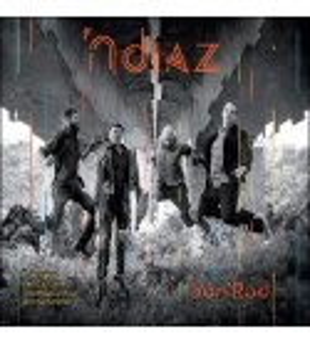 CD 'NDIAZ - SON 'ROD