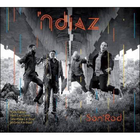 CD N'DIAZ - SON 'ROD