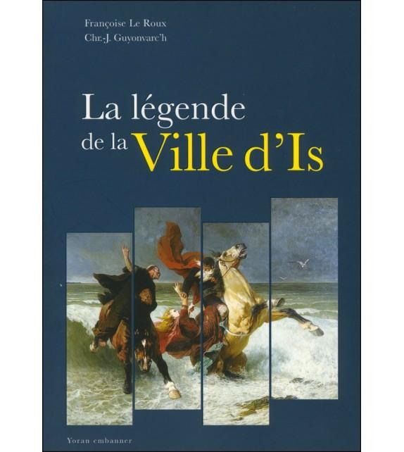 LA LÉGENDE DE LA VILLE D'IS (une étude sur la légende)