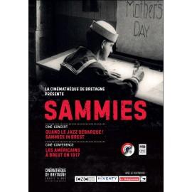 DVD SAMMIES - CINÉMATHÈQUE DE BRETAGNE
