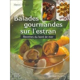 BALADES GOURMANDES SUR L'ESTRAN