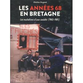 LES ANNÉES 68 EN BRETAGNE