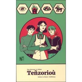 TEÑZOR FIREWALL