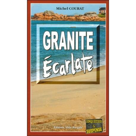 GRANITE ÉCARLATE