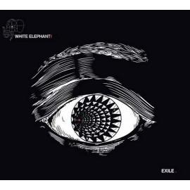 CD WHITE ELEPHANT - EXILE