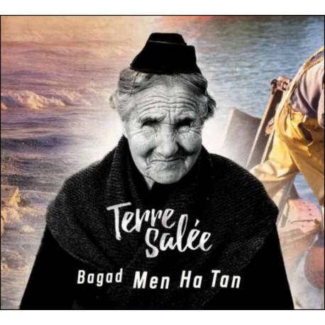 CD BAGAD MEN HA TAN - TERRE SALÉE