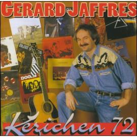 CD GERARD JAFFRES - KERICHEN 72