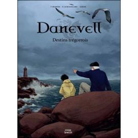 DANEVELL - DESTINS TRÉGORROIS (Bande dessinée)