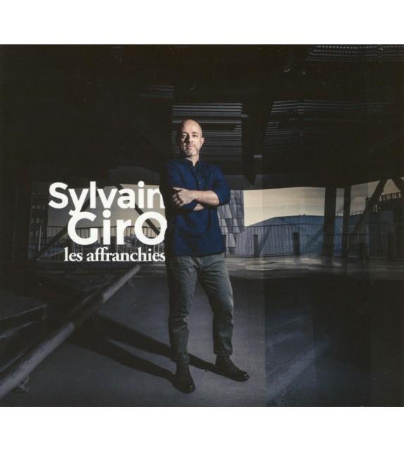CD SYLVAIN GIRO - LES AFFRANCHIES