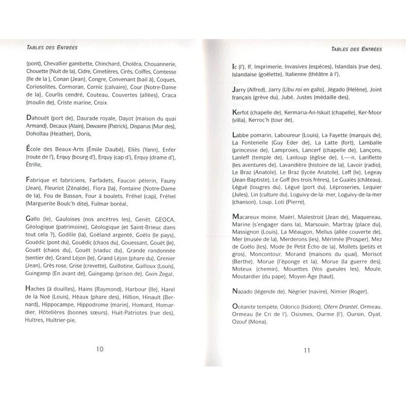 Dictionnaire de la baie de saint brieuc for Dictionnaire des architectes