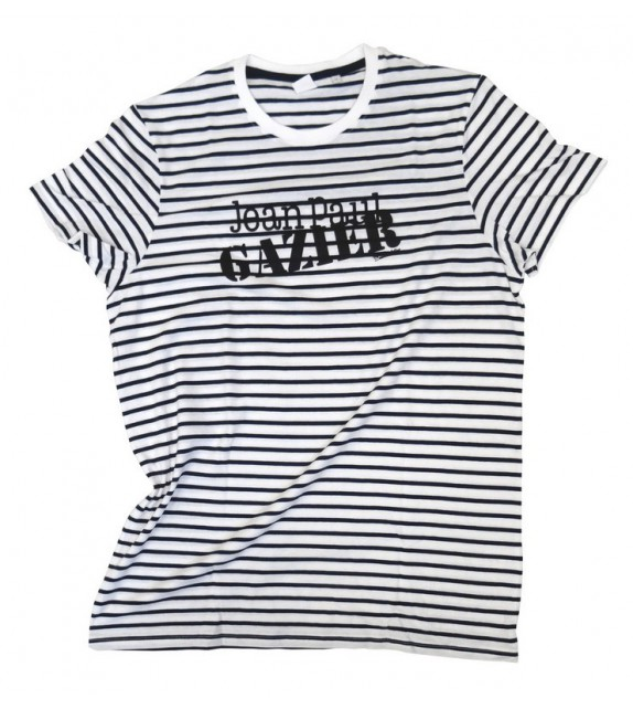 TEE SHIRT JEAN PAUL GAZIER