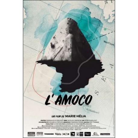 DVD L'AMOCO - Documentaire