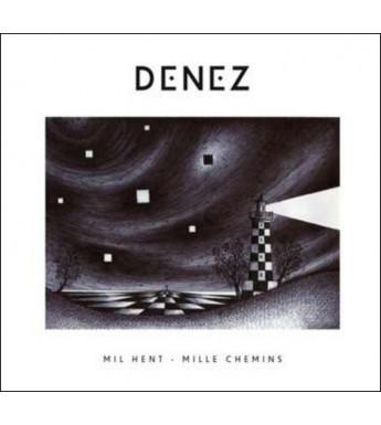 CD DENEZ - MIL HENT MILLE CHEMINS