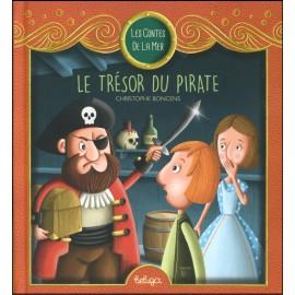 LE TRÉSOR DU PIRATE - Contes de la Mer