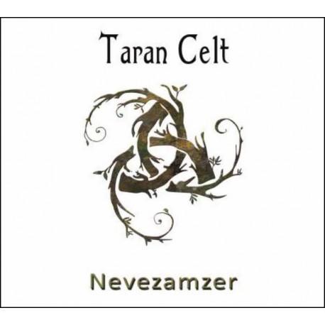 CD TARAN CELT - NEVEZAMZER