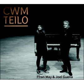 CD FFRAN MAY ET JOËL GUENA - CWM TEILO