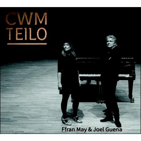 CD FFRAN MAY ET JOËL GUENA - CWM TEILO