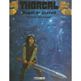 THORGAL - BUGEL AR STERED T7