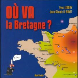 Où va la Bretagne ?
