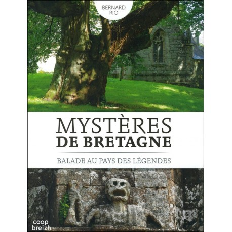 MYSTÈRES DE BRETAGNE - Balade au pays des légendes