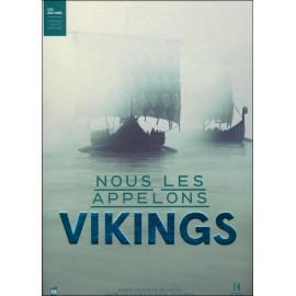 NOUS LES APPELONS VIKINGS