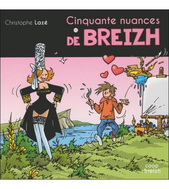 CINQUANTE NUANCES DE BREIZH