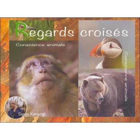 REGARDS CROISÉS - Le numérique au service de l'animalier !