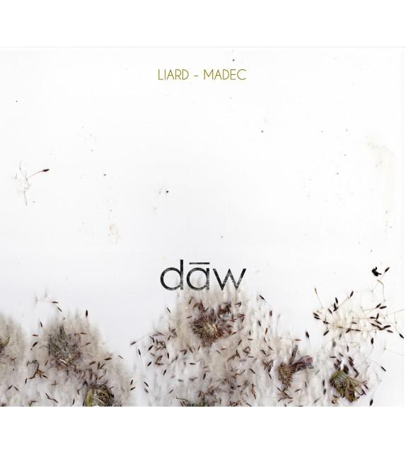 CD GURVAN LIARD - MAUDE MADEC - Daw