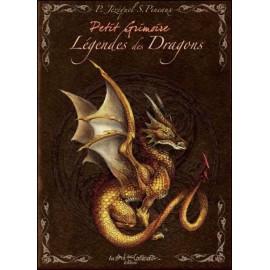 PETIT GRIMOIRE DES LÉGENDES DES DRAGONS