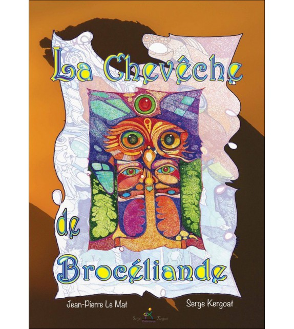LA CHEVÊCHE DE BROCÉLIANDE
