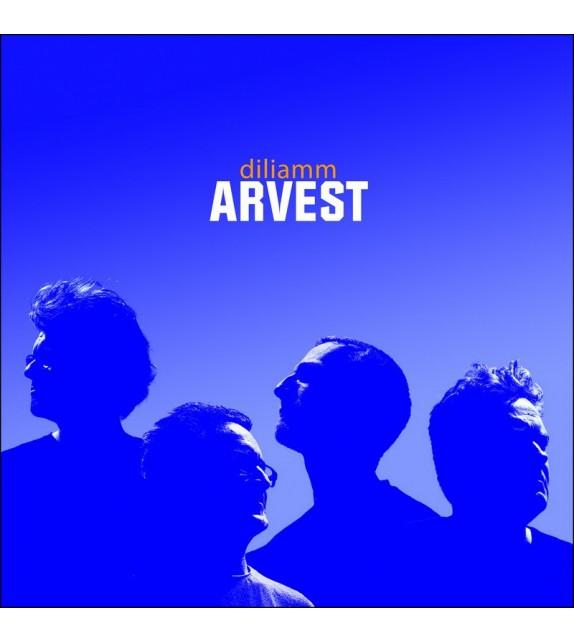CD ARVEST - Diliamm