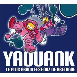 CD YAOUANK - Le plus grand fest-noz de Bretagne